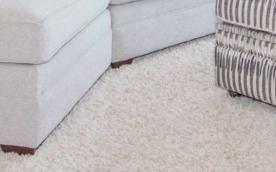 Why did you leave small pieces of plastic under my furniture legs?
